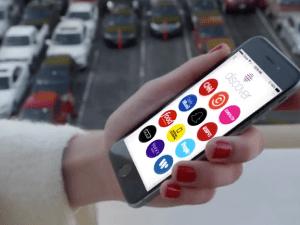 Snapchat's new Discovery platform. (Photo: YouTube)