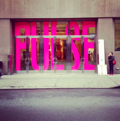 Behold, the 2015 Pulse New York Exhibitor List