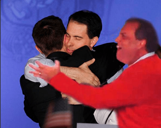 Going beyond the pigskin with Walker v. Christie