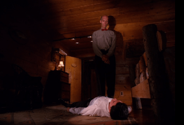 Revisiting 'Twin Peaks' Season 2 Episode 1: May the Giant Be With You