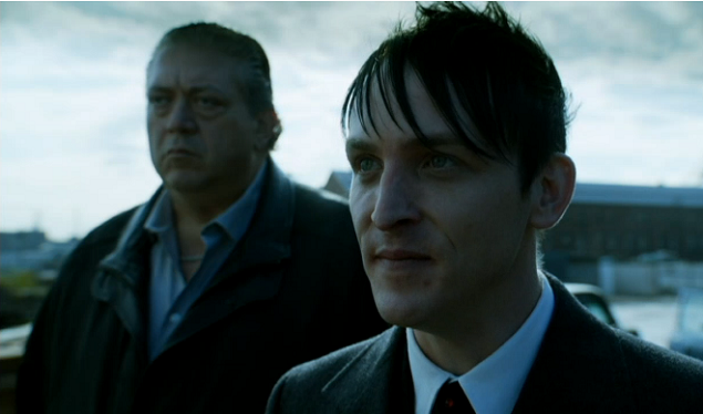 'Gotham' Reference Guide 1×11: Rogues' Gallery