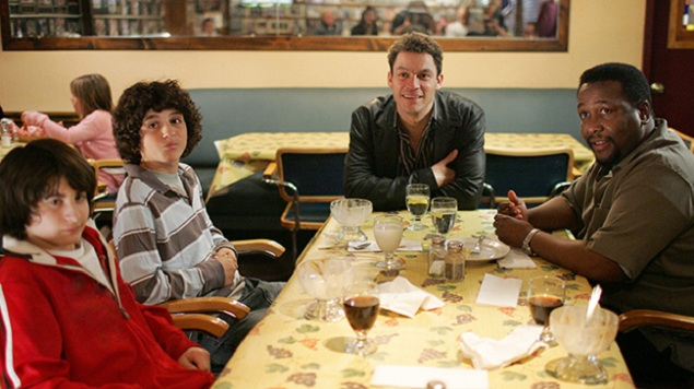 'The Wire' Wednesdays, Part Eight: School's Out