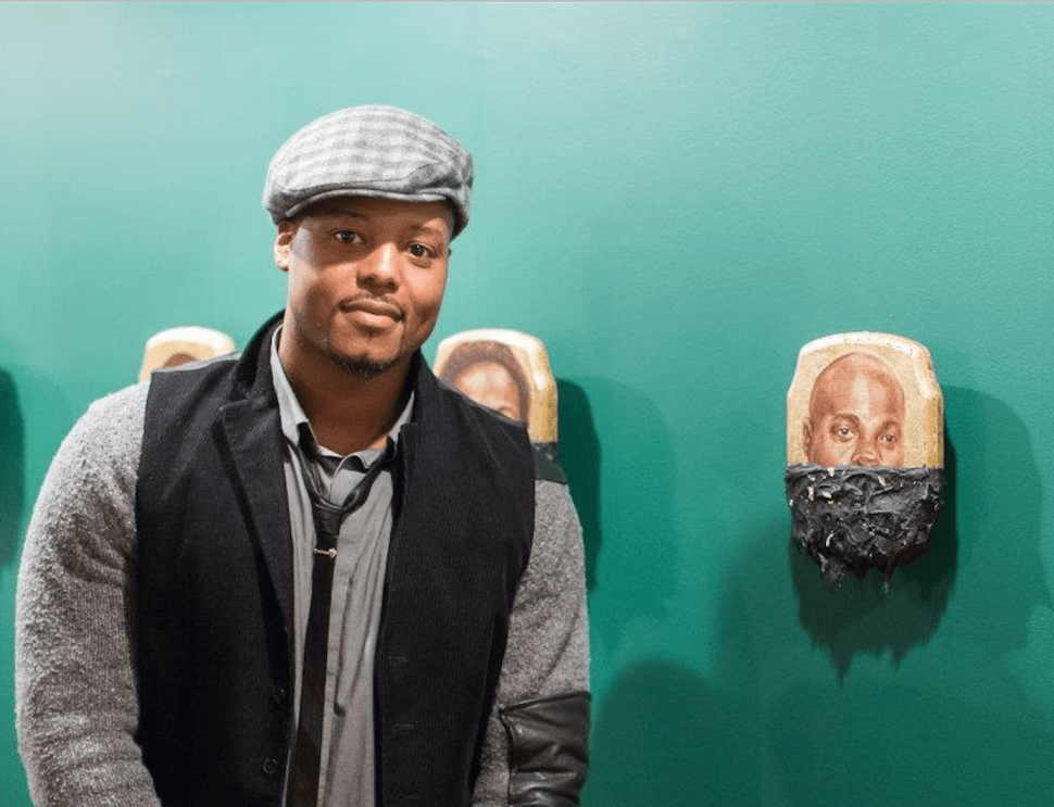 The Artist Recommends: Studio Museum Star Titus Kaphar Shares His Reading List
