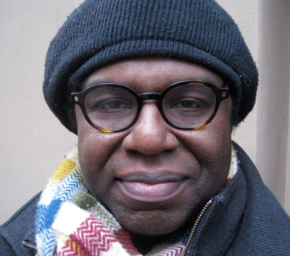 Dimitry Leger Feted for 'God Loves Haiti' on the Lower East Side