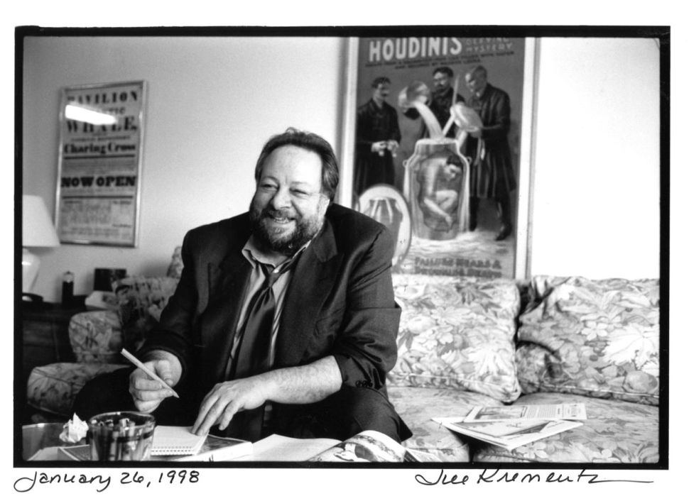 On TV Tonight: Close-Up Magic With the Great Ricky Jay