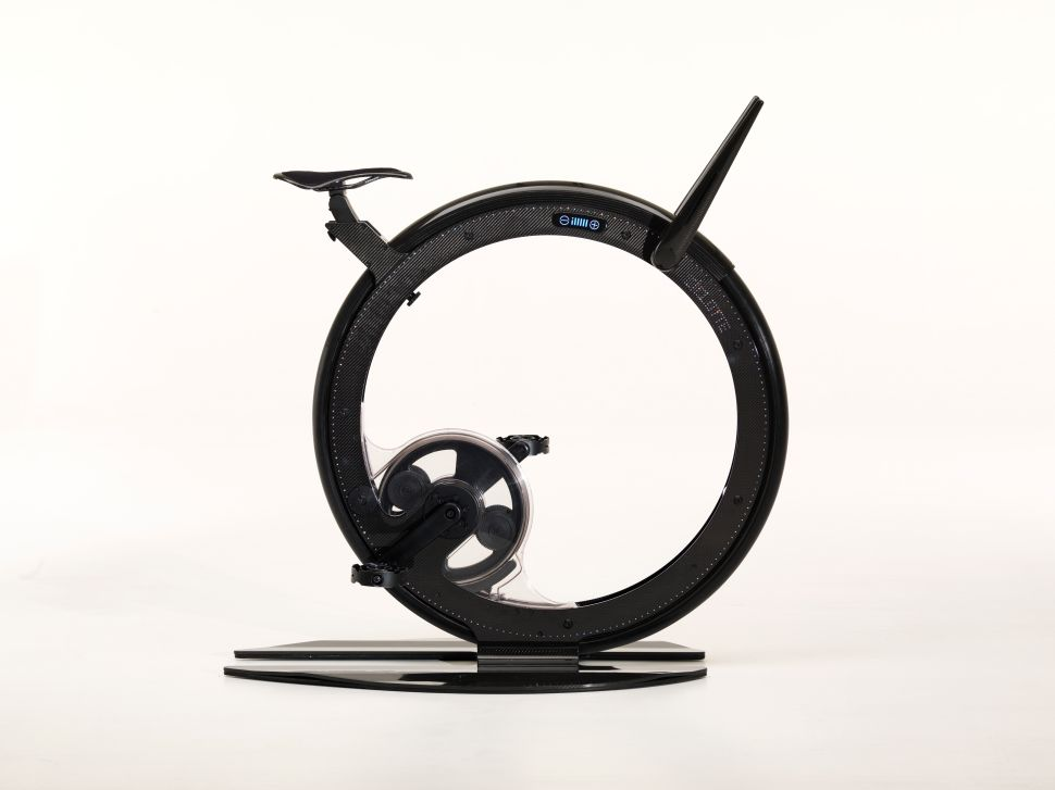 Spin Doctoring with 2015's Coolest Exercise Bike, the Ciclotte