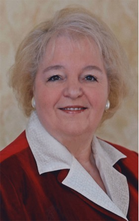 Democratic Chairman Currie grieves for Nancee May, NJ Federation of Women prez