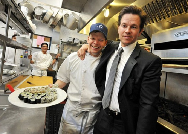 'Wahlburgers:' The Story of How a Movie Star Family Struck Reality TV Gold