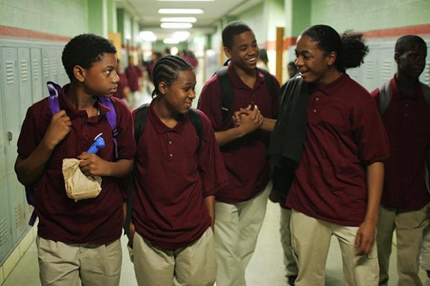 'The Wire' Wednesdays Part Seven: Season Four's School Spirit