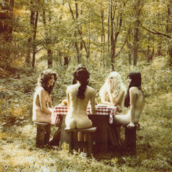Art Scout: A 'Hotbox' of Female Nudes in Chelsea