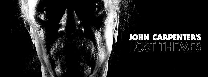 Director John Carpenter Masters the Sounds of Horror on Debut Album, 'Lost Themes'
