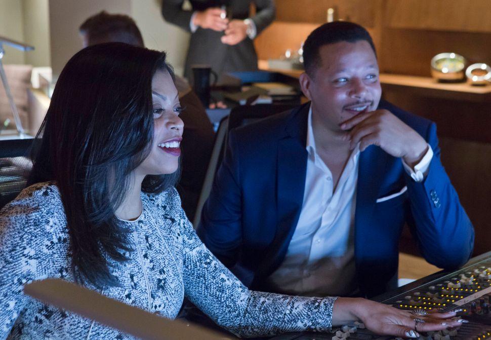FOX Greenlights Music Industry Pilot From 'Empire' Creator Lee Daniels