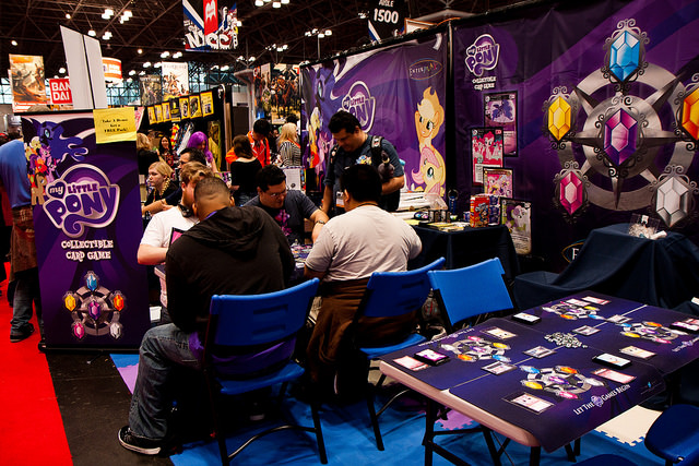 Bronies Shed 'Deviant' Label as They Prepare for New York Convention