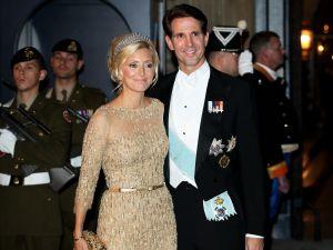 Marie-Chantal, Crown Princess of Greece and Denmark