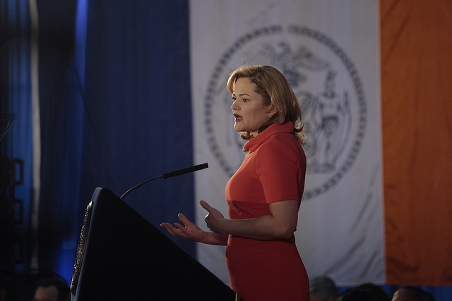 Melissa Mark-Viverito on 2017: 'You Can Never Be Over-Ready'
