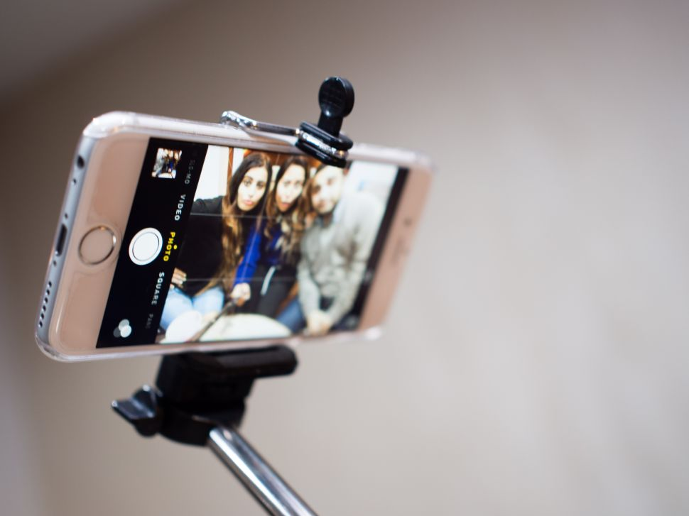 New York Museums Are Officially Banning Selfie Sticks