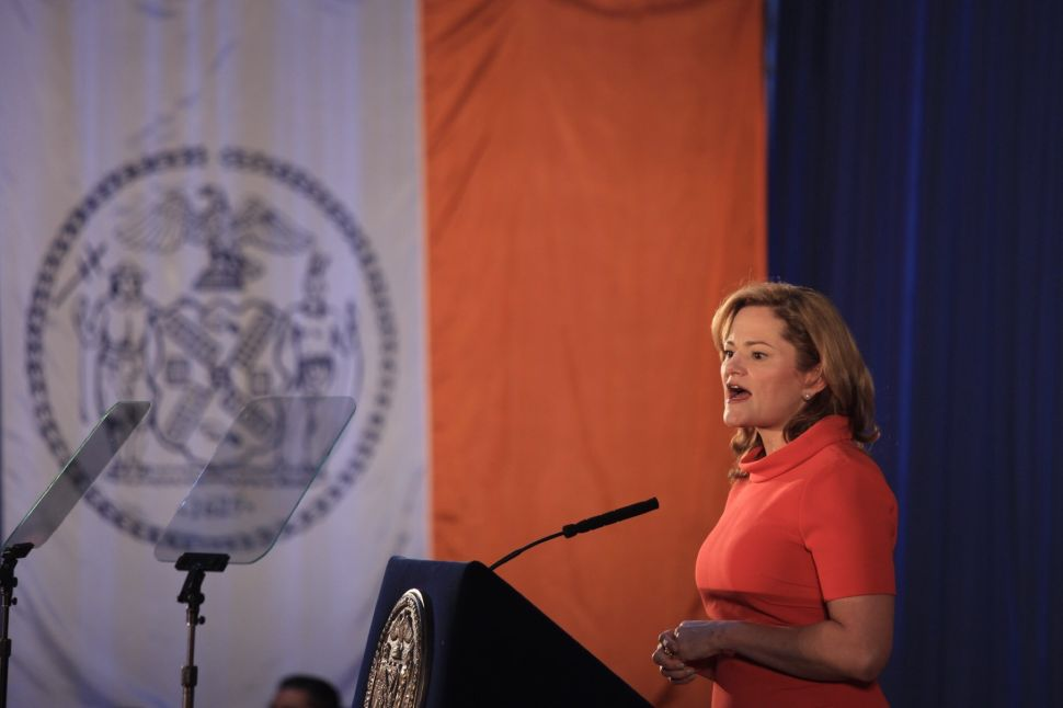 Melissa Mark-Viverito Calls for New City Offices of Civil Justice and Labor