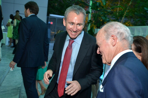 Billionaire Hedge Fund CEO Ken Griffin Donates $10 Million to the MCA Chicago