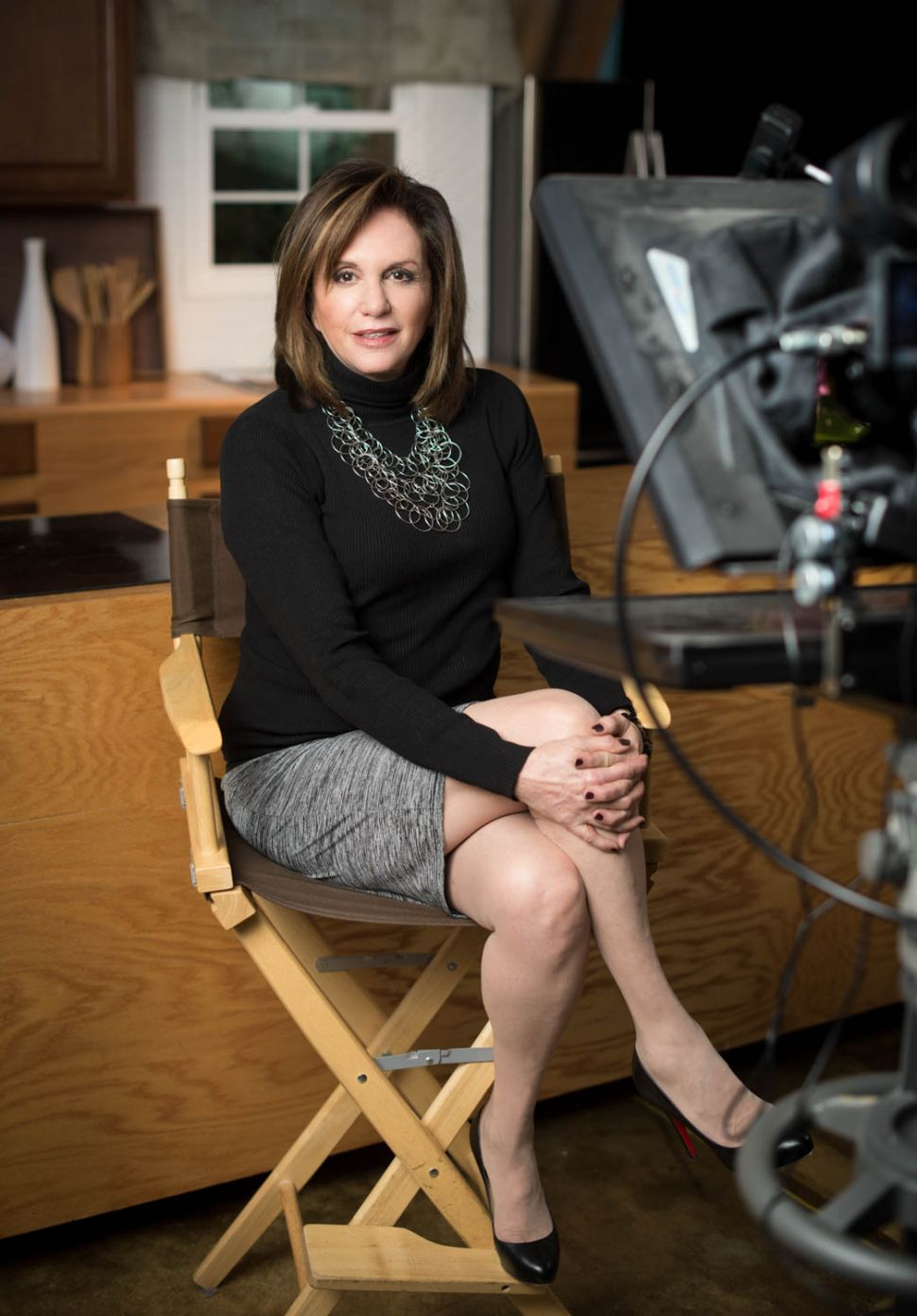 Branded Video Pioneer Christy Ferer Can Find Your Eyeballs Anywhere