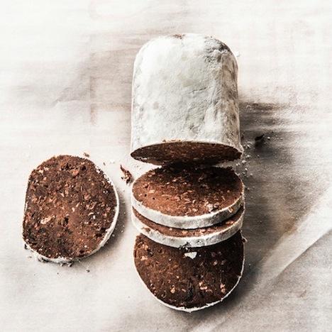 Chocolate, Minus The Heart-Shaped Box