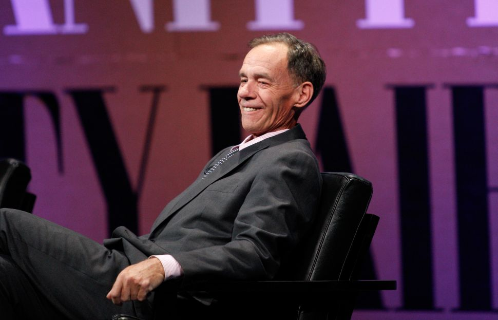 New York Times Announces David Carr Fellowship
