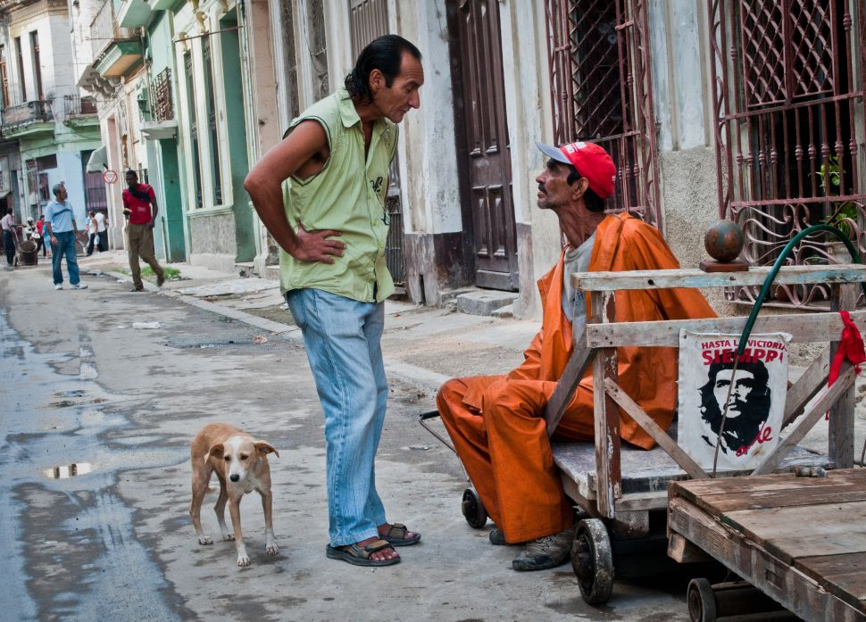 Why My Students and I Met With a Potentially Violent Fugitive in Cuba