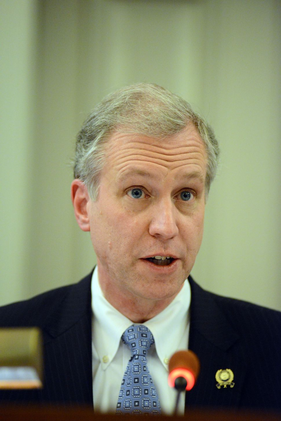 Monmouth County Democratic Chairs Criticize Wisniewski for 'Attack on Party'