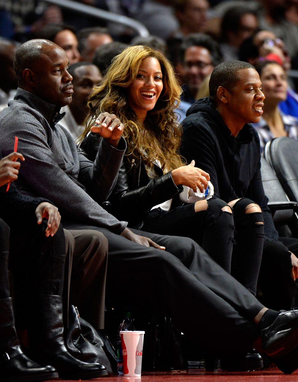 Beyoncé Is Starting a Mail-Order Gluten Free, Vegan Diet Company