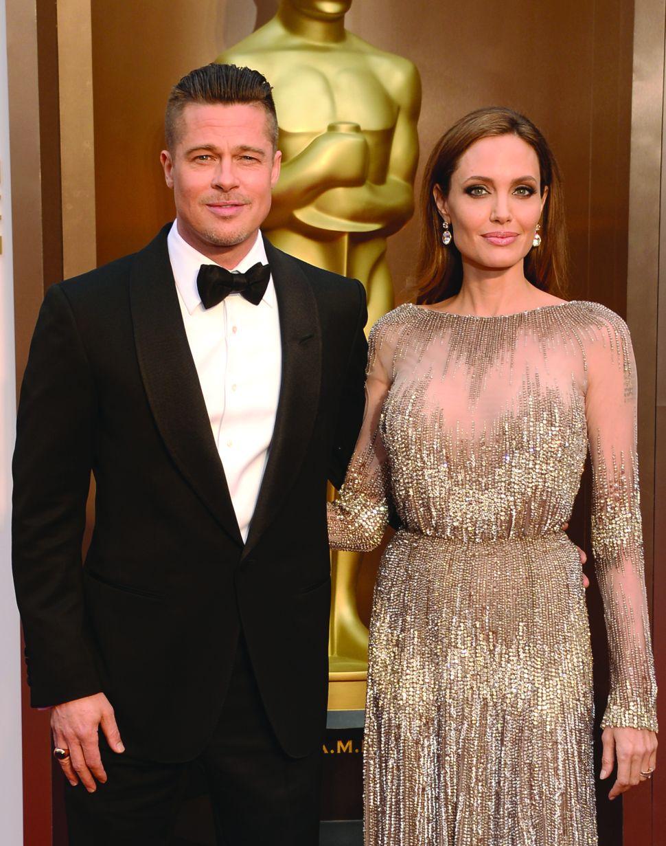 Oscars Menswear Won't Win Fashion Prizes
