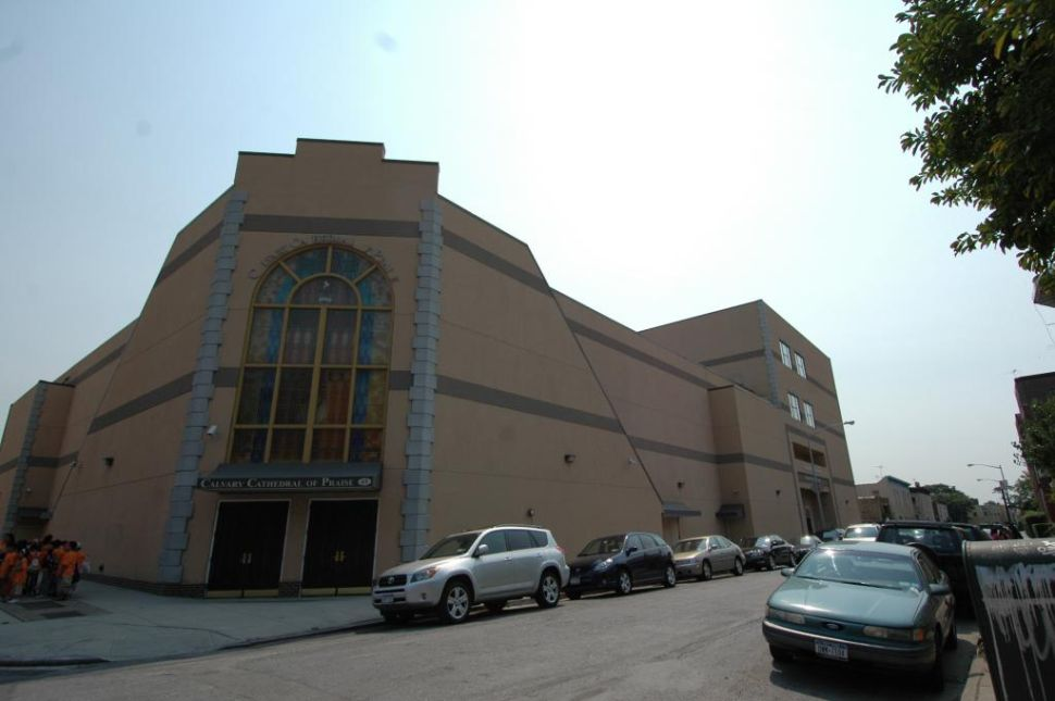 Suzuki Partners With Church to Build Windsor Terrace Rental Building
