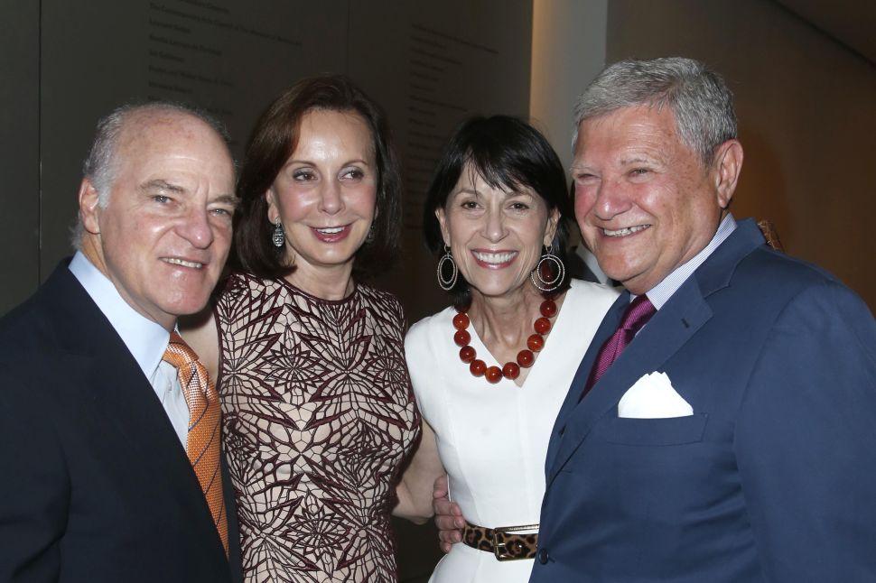 High-Dollar Kravis Funder for Bush Raises 'More Than $4 Million'