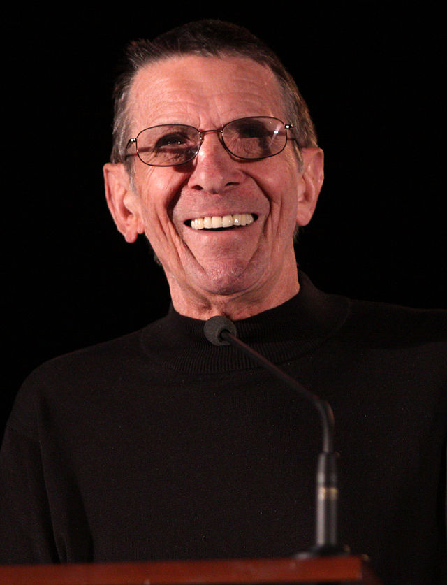 My Friend Leonard Nimoy was a Fervent Feminist