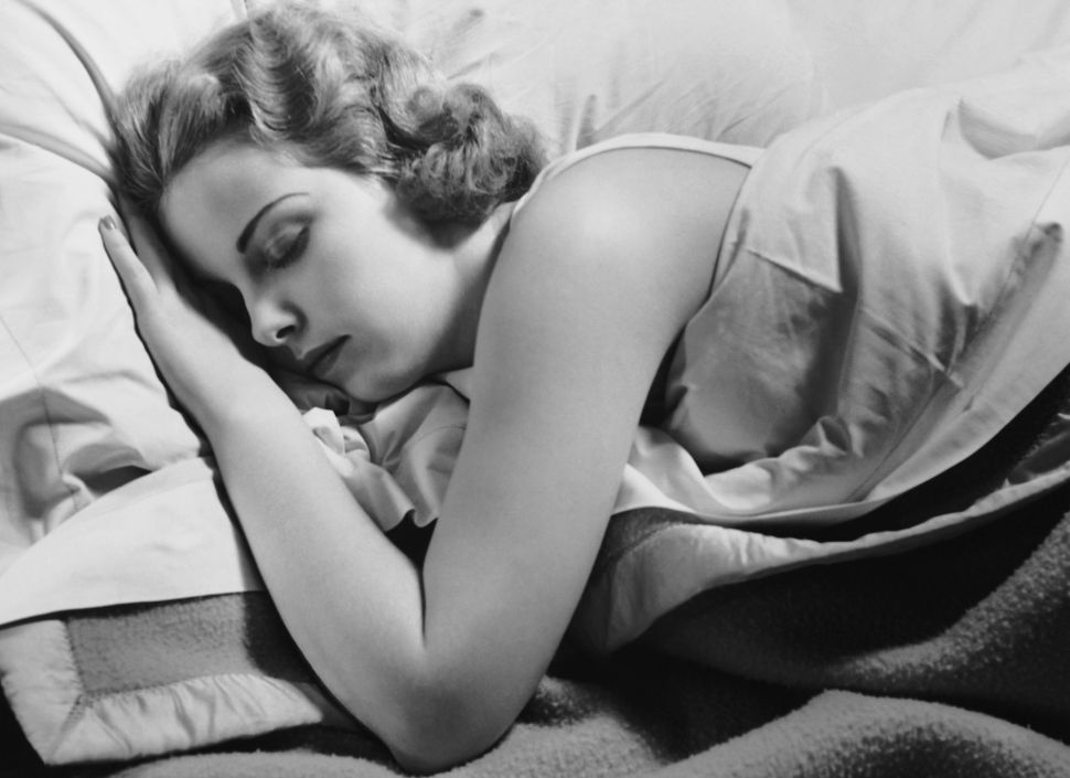 Will Technology Make Sleep So Efficient That We'll Eventually Require Less of It?