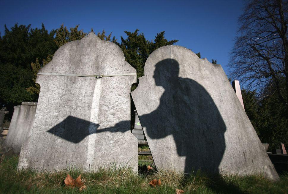 Anti-Abortion Pioneer Jack Willke Has Died: Sometimes We're Glad They're Gone