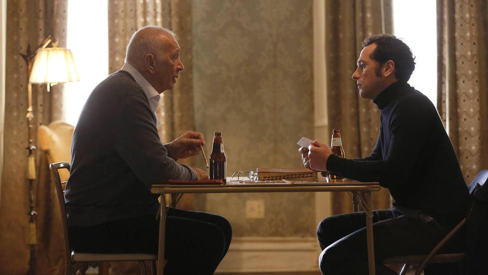 'The Americans' 3×3 Recap: You Can't Handle the Tooth