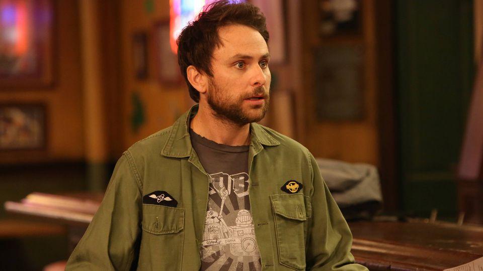 Bird(man) Law: 'Always Sunny' Director Matt Shakman on Inspiration for 'Charlie Work'