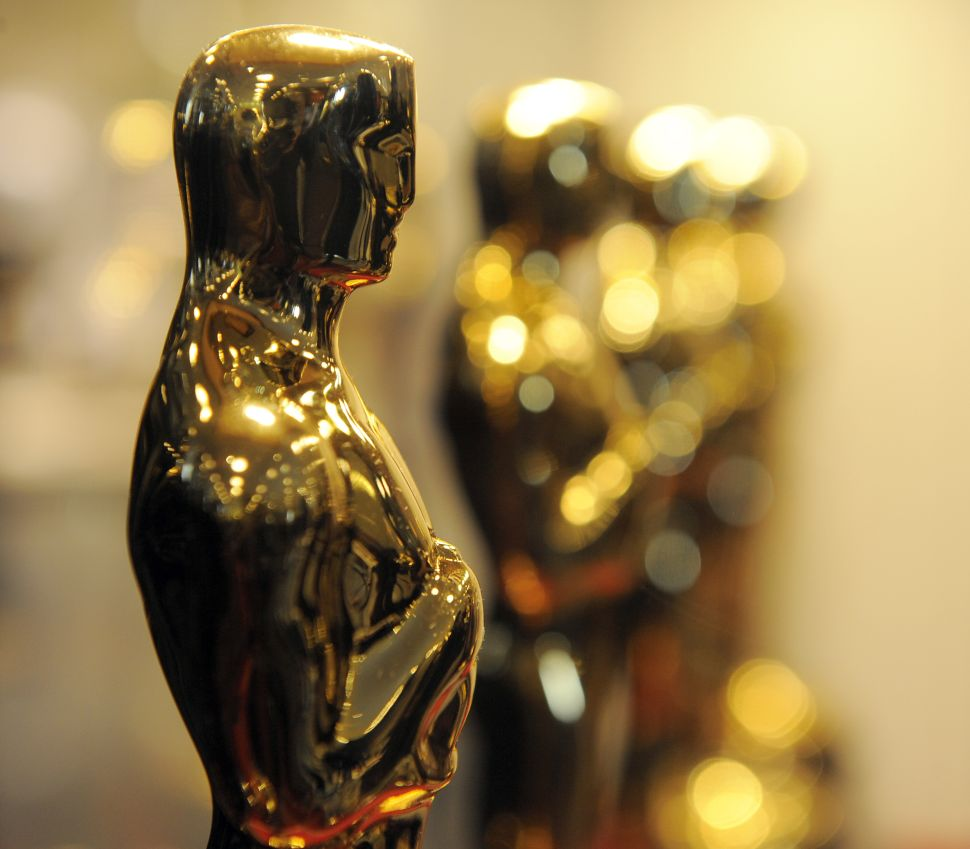 Online Database of Academy Members Shows Origins of 'Oscars So White'