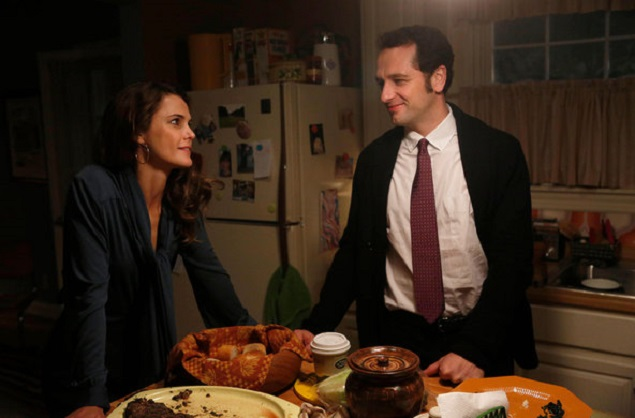 The Americans 3×4 Recap: All That Yaz