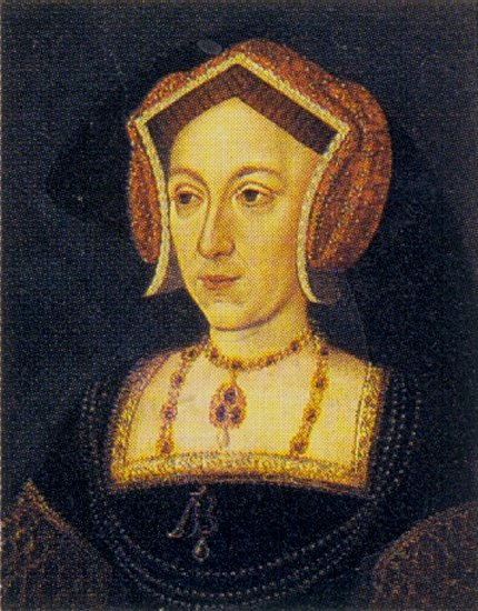 Scientists May Have Uncovered a Second Portrait of Anne Boleyn—or Not