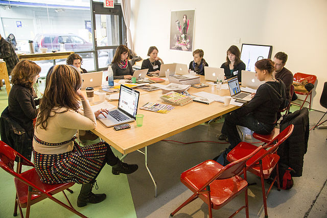 MoMA to Host Wikipedia Edit-a-Thon to Repair Art World Gender Imbalance