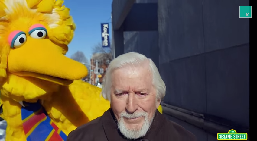 'Sesame Street's' Parody of 'Birdman,' A Review