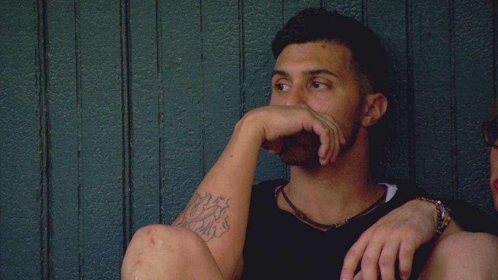 'Real World Skeletons' Episode 10: Brothers in Arms