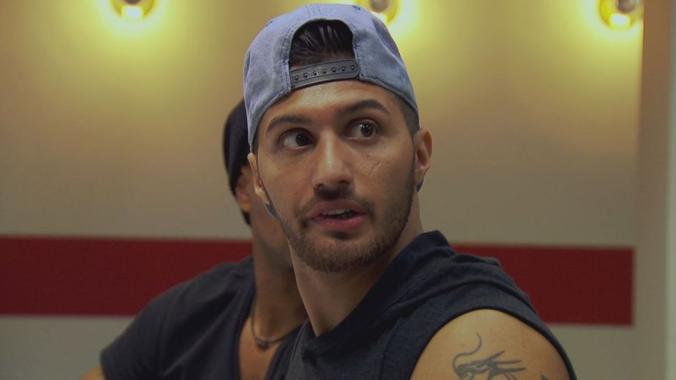 'Real World Skeletons' Episode 9: Where's the Beef?