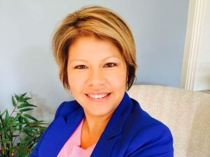 Patricia Campos is the new LUPEPAC president.