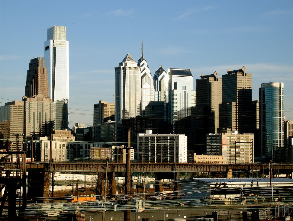 Camden rejoices with news about Dems' choice of Philly for 2016 convention