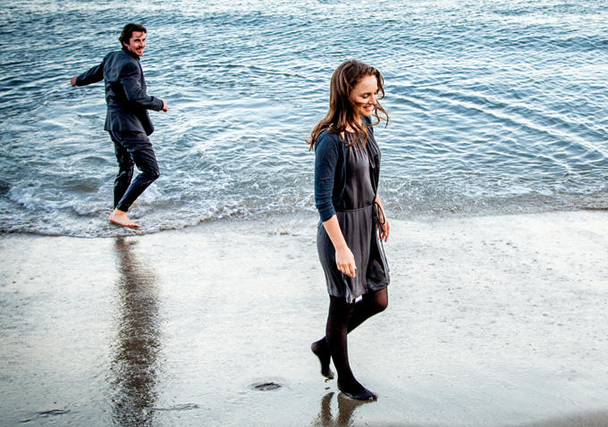 In Berlin, Terrence Malick's 'Knight of Cups' Premieres to Mixed Reactions