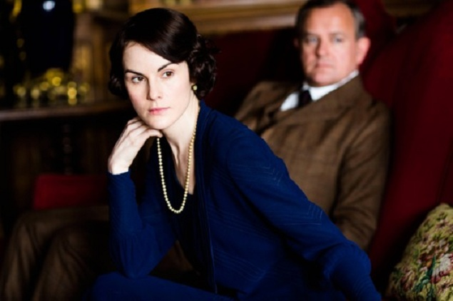 'Downton Abbey' 5×5 Recap: The Big Game