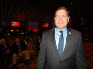 State Senator Mike Doherty has said he will not run for governor.