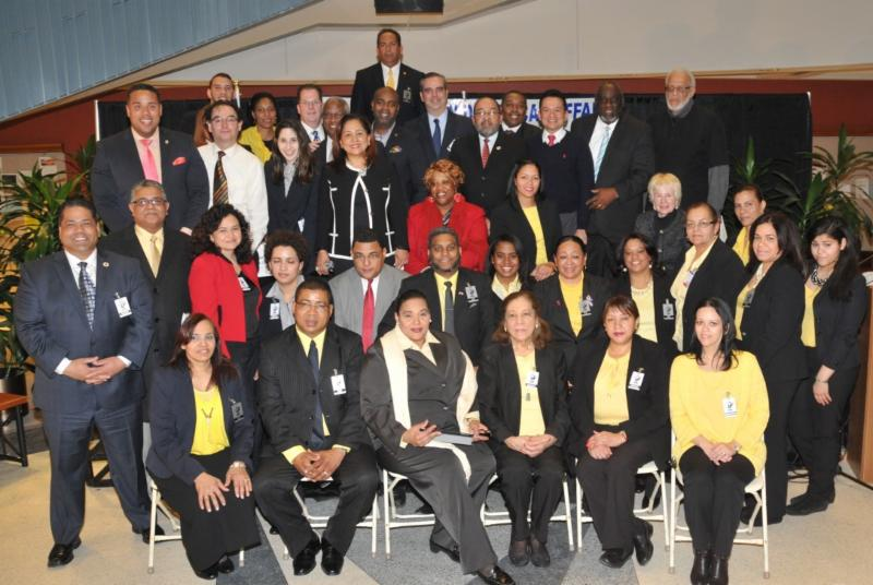 Baraka, Mendez and Stack all speak at annual Dominican Conference