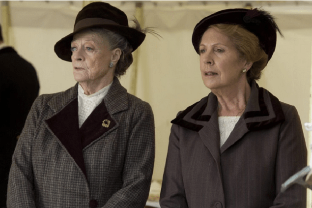 'Downton Abbey' 5×6 Recap: Cool to Be Kind